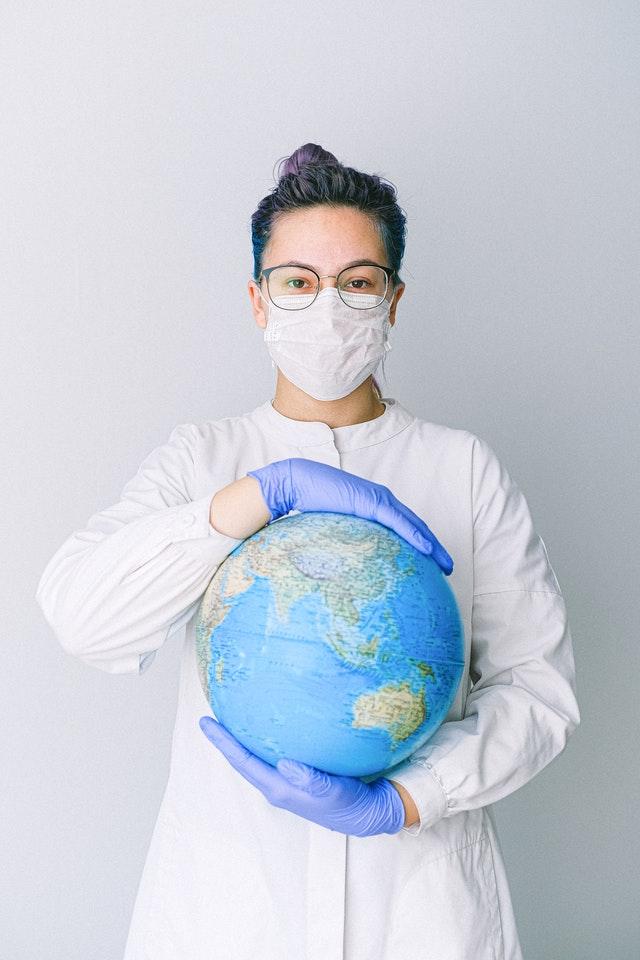 Ebola Virus & Pandemics, Doctor Bones & Nurse Amy