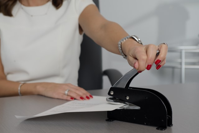 Benefits of Serving as a Notary Public