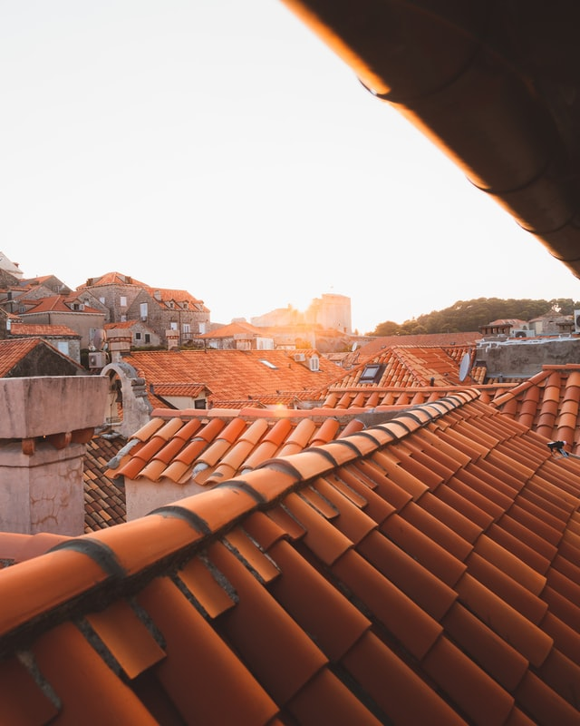 Certain Roofs Are Especially Effective in Some Areas