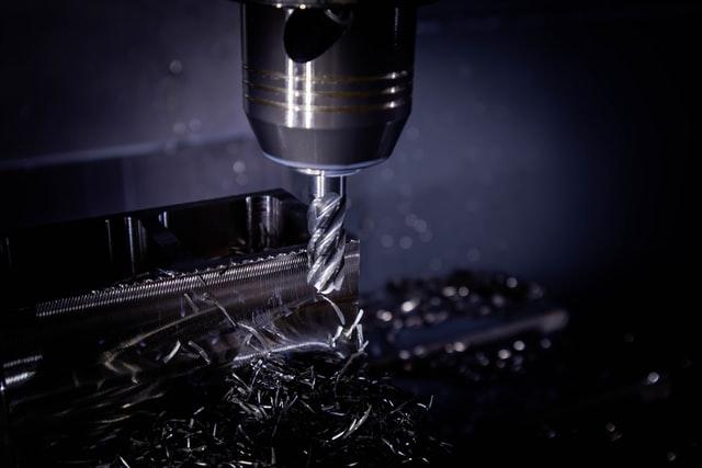 Aspects of CNC Machining