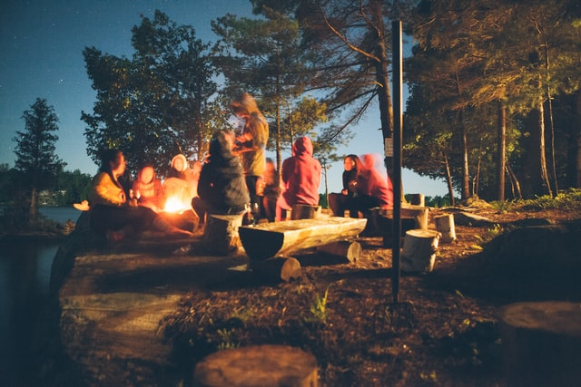 What To Pack for Your First Camping Trip